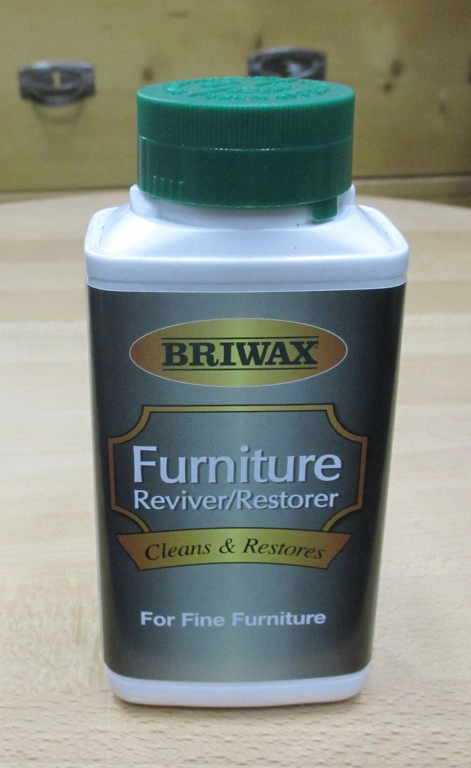 Furniture Reviver/Restorer od Briwax - 250 ml